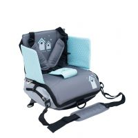 Olmitos - Inaltator scaun masa portabil 2 in 1 Little Town