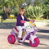 Peg-Perego - Tricicleta Raider Princess