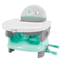 Summer - Booster Pliabil Deluxe Turquoise