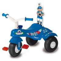 Biemme - Trcicleta Magic Sport