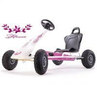 Ferbedo - Kart Air-Racer Flower