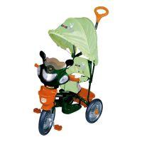 DHS - Tricicleta JollyRide Verde