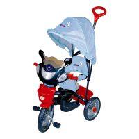 DHS - Tricicleta JollyRide Albastru