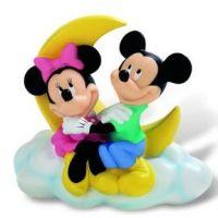 Bullyland - Pusculita Mickey&Minnie