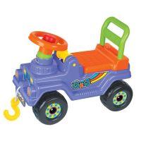 Molto - Jucarie Jeep Molto 4 x 4