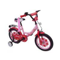 MyKids - Bicicleta copii Jenny Pink 12