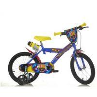 "Dino Bikes - Bicicleta Barcelona 16"""