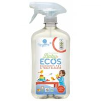 Earth Friendly Products - Dezinfectant jucarii si camera bebelusului 500ml