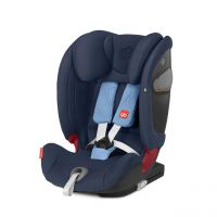 GB - Scaun auto 9-36kg Everna isofix Night Blue