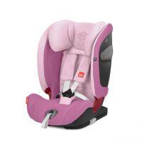 GB - Scaun auto 9-36kg Everna isofix Sweet Pink