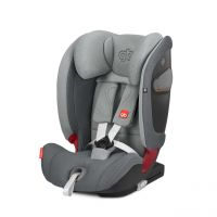 GB - Scaun auto 9-36kg Everna isofix London Grey