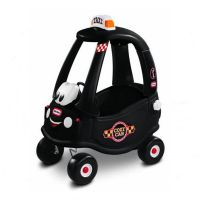 Little Tikes - Masina Cozy Cab