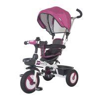MamaLove - Tricicleta multifunctionala Rider Violet
