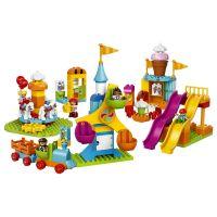 Lego Duplo Parc mare de distractii L10840