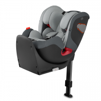 GB - Scaun auto 0-25 cu isofix Convy-fix London Grey