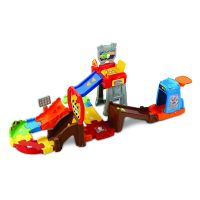 Vtech - Set de acrobatii extreme Toot - Toot Drivers
