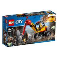 Lego City Ciocan pneumatic pentru minerit L60185
