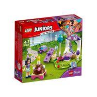 Lego Juniors Petrecerea Emmei L10748