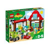 Lego Duplo Aventuri la ferma L10869