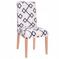 Husa scaun universala din spandex Avangarde