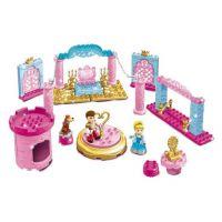 Mega Bloks - Cutie Sala de bal a Cenusaresei