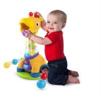 Bright Starts - Girafa Spin & Giggle
