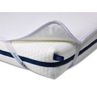AeroSleep - Set saltea + protectie 60 x 120 Evolusion