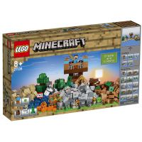 Lego Minecraft Cutie de Crafting 2 L21135