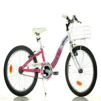 Dino Bikes - Bicicleta Winx 20''