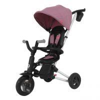 Tricicleta ultrapliabila Qplay Nova Air violet