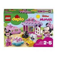 Lego Duplo Petrecerea lui Minnie L10873