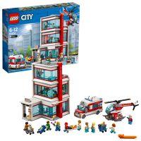 Lego City Spitalul L60204
