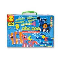 Alex Toys - Zoo ABC