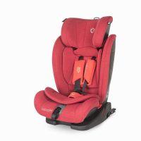 Coccolle - Scaun auto 9-36 kg cu Isofix Elara Aurora Red