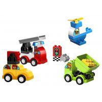 Lego Duplo Primele mele masini creative L10886