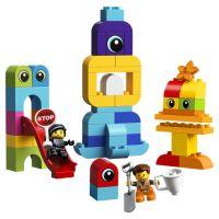 Lego Duplo Vizitatorii de pe planeta L10895