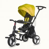 Tricicleta cu sezut reversibil  Coccolle  Spectra Air Sunflower Joy