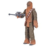 Hasbro Star Wars Galaxy of Adventures Figurina Chewbacca