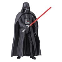 Hasbro Star Wars Galaxy of Adventures Figurina Darth Vader