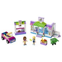 Lego Friends Supermarketul din Heartlake L41362