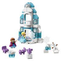 Lego Duplo Castelul din Regatul de gheata L10899