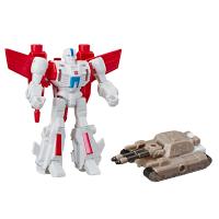 Hasbro Transformers Cyberverse Armura Spark Battle Class