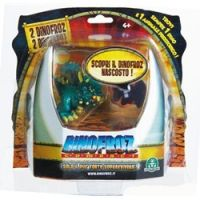 Giochi Preziosi - Dinofroz 2 figurine pe blister
