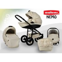 Adbor - Carucior 3 in 1 Nemo Exclusive