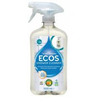 Earth Friendly Products - Solutie anticalcar pt curatarea dusului si a baii