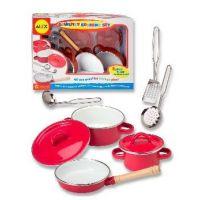 Alex Toys - Set de gatit Gourmet