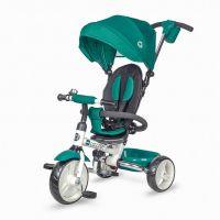 Tricicleta pliabila Urbio Turquoise Coccolle