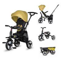 Tricicleta ultrapliabila Coccolle Spectra Plus Sunflower joy