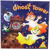 Piatnik - Joc Ghost Tower