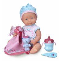 Nenuco - Bebe Bolnavior